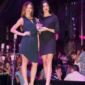 Premiile FHM 2013- locul 34