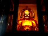 Buddha (de aur, nu de jad)
