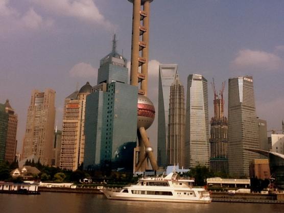 Turnul Perla Orientului
